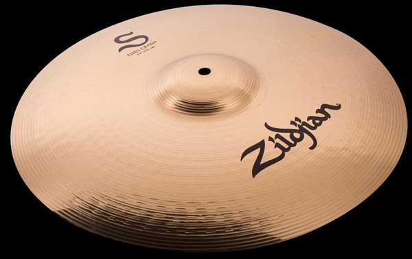 Zildjian/S 《ジルジャン》 S Thin Crash 17