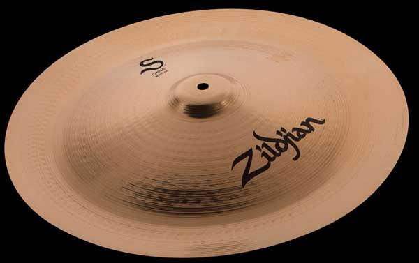 Zildjian/S 《ジルジャン》 S China 18