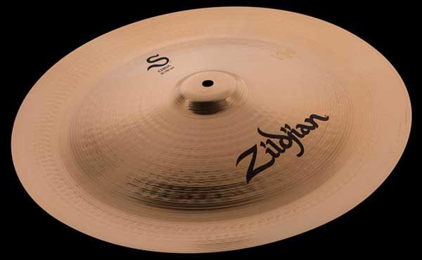 Zildjian/S 《ジルジャン》 S China 16
