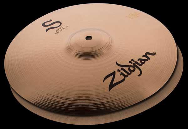 Zildjian/S 《ジルジャン》 S HiHat 14