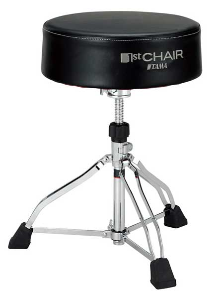 TAMA《タマ》 HT830B [1st Chair ラウンドライダーXL 3脚スローン]