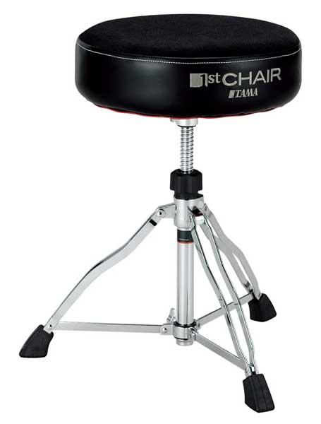 """TAMA《タマ》 HT430BC [1ST スローン] Chair 3脚 ラウンドライダー 3脚 Chair """"クロストップ"""" スローン], BEARS MART:65e23c2f --- officewill.xsrv.jp"""