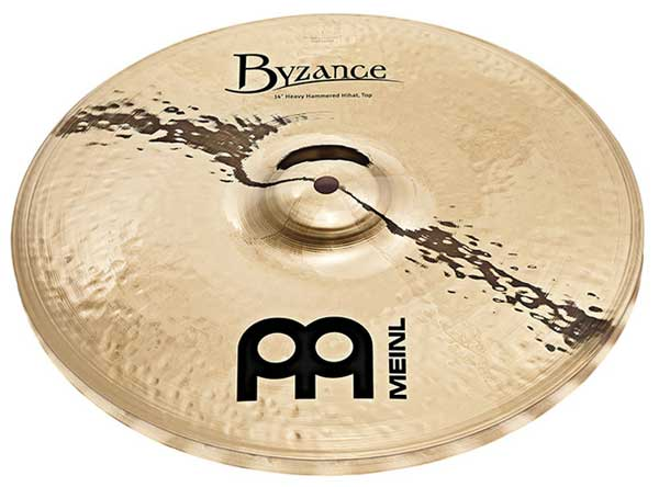 MEINL Heavy Brilliant 《マイネル》 B14HHH-B 14