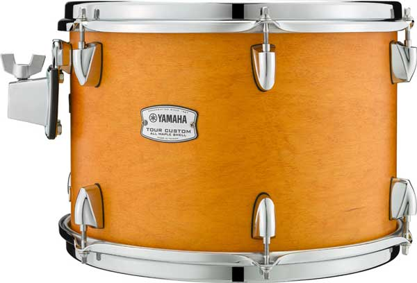 YAMAHA 《ヤマハ》 TMT1309CRS [Tour Custom / All Maple Shell Tom Tom 13