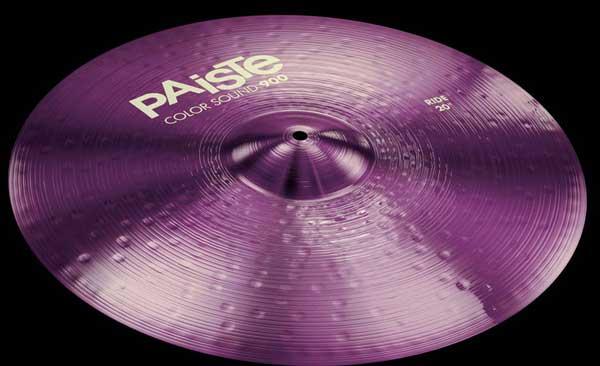パイステ/ライド  PAiSTe 《パイステ》 Color Sound 900 Purple Ride 20