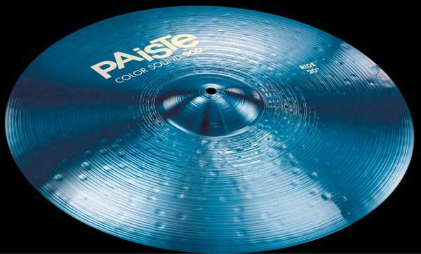 PAiSTe 《パイステ》 Color Sound 900 Blue Ride 20