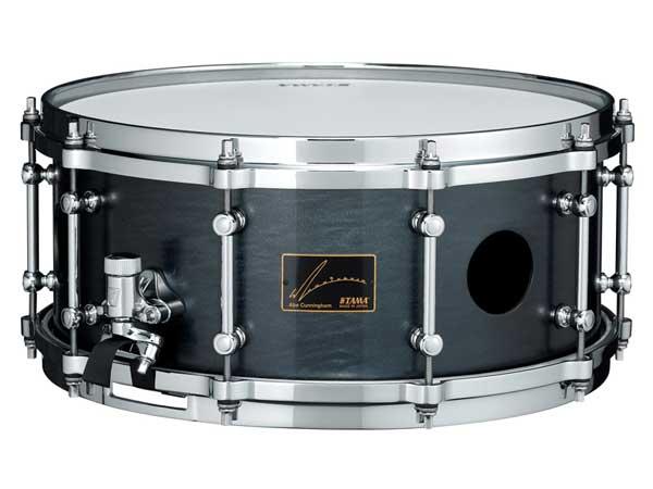 TAMA《タマ》 AC146 [Abe Cunningham / Deftone Signature Snare Drum]【日本国内20台限定モデル】