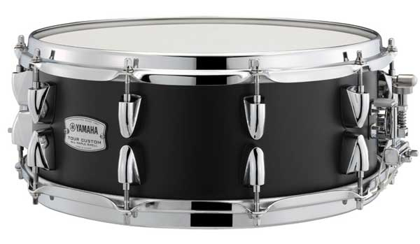 YAMAHA 《ヤマハ》 TMS1455LCS [Tour Custom / All Maple Shell Snare Drum / 14