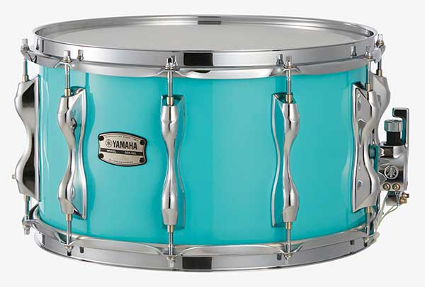 YAMAHA 《ヤマハ》 RBS1480 SFG [Recording Custom Birch Shell Snare Drum 14