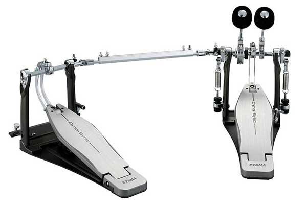 【数量限定!POWERPAD Pedal Bagプレゼント!】TAMA《タマ》 HPDS1TW [Dyna-Sync Drum Pedal / Twin Pedal]