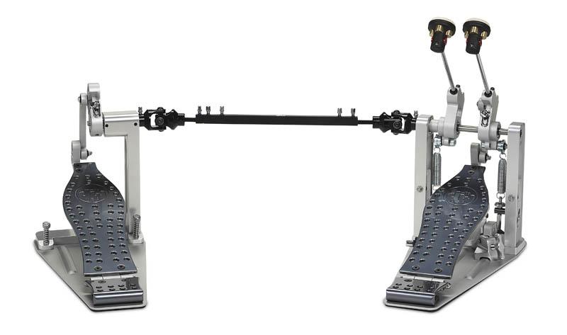 dw《ディーダブリュー》 DW-MDD2 [Machined Direct Drive Twin Pedal] 【お取り寄せ品】