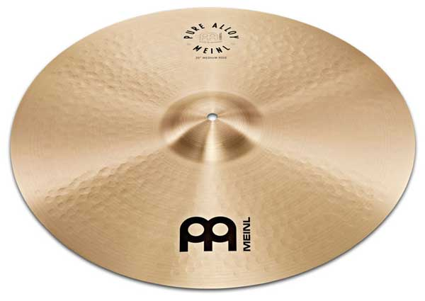 超美品 MEINL MEINL 《マイネル》 PA22MR [Pure Alloy Series/ Alloy Medium [Pure Ride 22