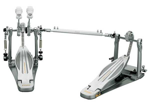 TAMA《タマ》 Speed Cobra HP910LWLN [Rolling Glide LiteSprocket Twin Pedal 左利き用] 【お取り寄せ品】