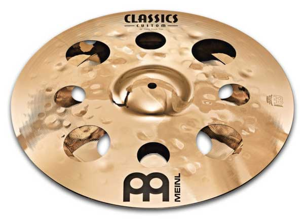 MEINL 《マイネル》 CC-12STK [Classics Custom / Trash Stack 12