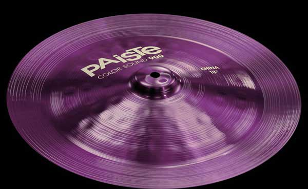 PAiSTe 《パイステ》 Color Sound 900 Purple China 16