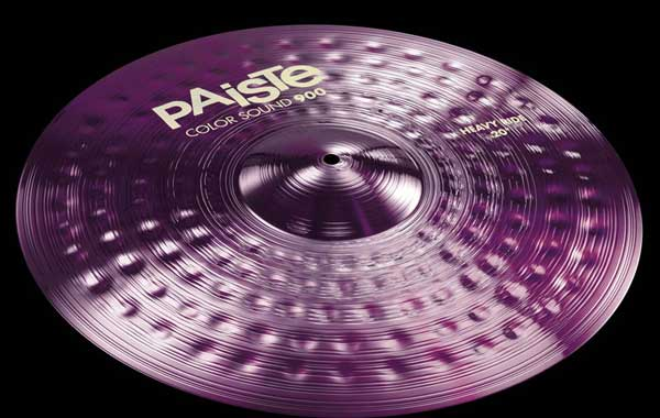 PAiSTe 《パイステ》 Color Sound 900 Purple Heavy Ride 20