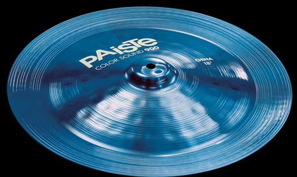 PAiSTe 《パイステ》 Color Sound 900 Blue China 18
