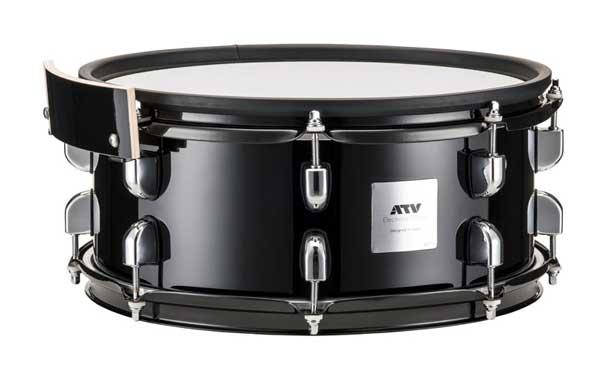 "ATV 《エーティーブイ》 aDrums artist 13"" Snare Drum [aD-S13] 【お取り寄せ品】"