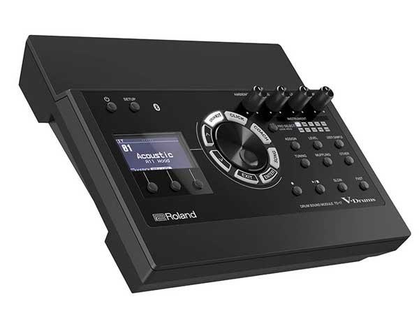 Roland 《ローランド》 TD-17 [Drum Sound Sound Module]【oskpu Module] Roland】, ヨシノチョウ:afafa967 --- officewill.xsrv.jp