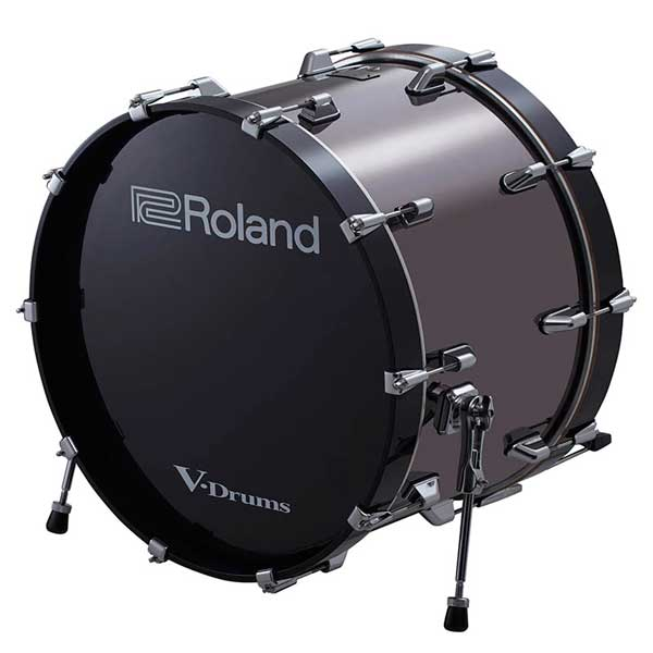 Roland 《ローランド》 KD-220 [Bass Drum]【oskpu】