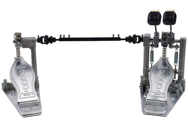 dw《ディーダブリュー》 DW9002R [9000 Series Retro Limited / Double Bass Drum Pedal with All-Bearing Universal Joint]【2018年楽器フェア限定モデル】【日本国内限定:100台】【正規輸入品/5年保証】