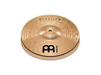MEINL 《マイネル》 C10MH [Classics / Mini Hihat 10