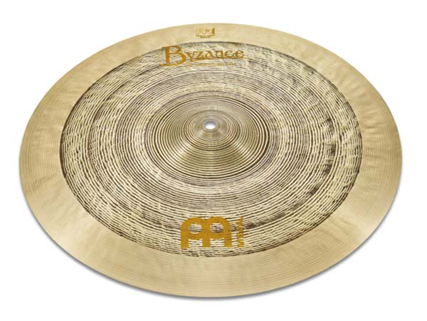 MEINL 《マイネル》 B18TRLC [Byzance Jazz / Tradition Light Crash 18