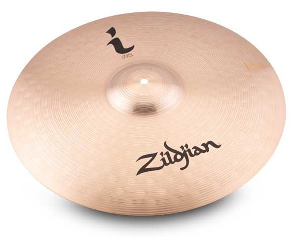 Zildjian/i 《ジルジャン》 i Crash 18