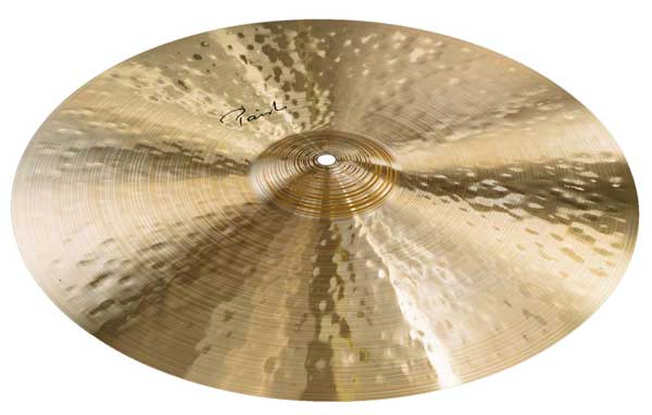 PAiSTe 《パイステ》 Signature Traditionals Thin Crash 17