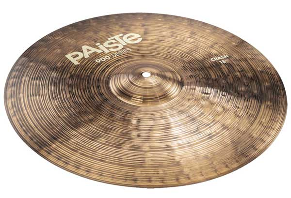 PAiSTe 《パイステ》 900 Series Crash 19