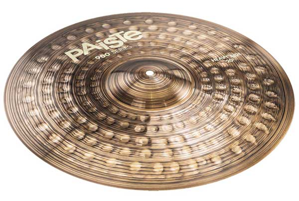 PAiSTe 《パイステ》 900 Series Heavy Ride 20