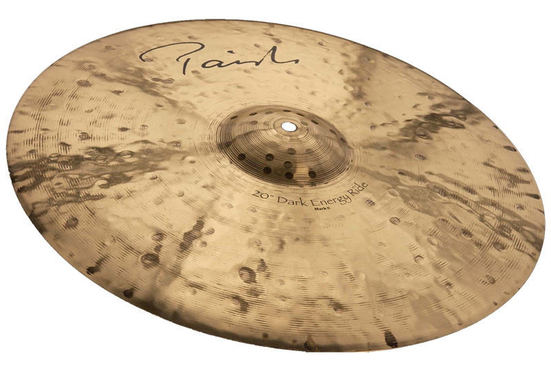 PAiSTe PAiSTe 《パイステ》 Mark-II Signature Dark Energy Ride Mark-II 20
