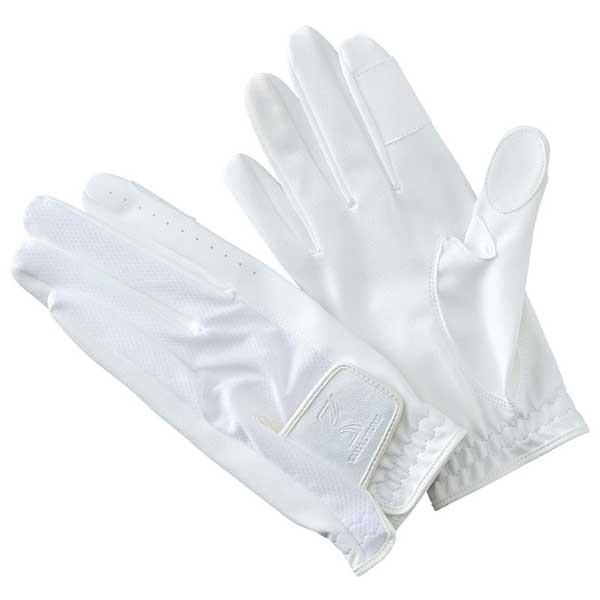 TAMA 《タマ》 <BR>TDG10WHL <BR>[Drummer's Glove / White / L Size]