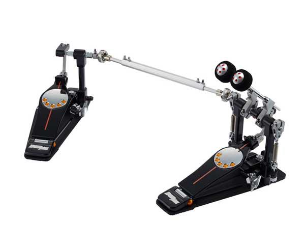 Pearl 《パール》 P-3002D/B ~DEMON BLACK~ [Demon Drive -Black Version- / Twin Pedal]【11月~12月発売予定】