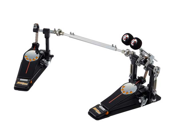 Pearl 《パール》 P-3002C/B ~DEMON BLACK~[Demon Chain -Black Version- / Twin Pedal]【11月~12月発売予定】