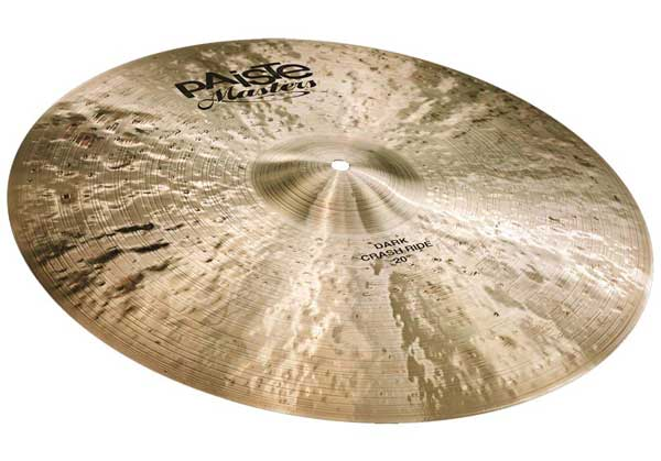 PAiSTE 《パイステ》 Masters Dark Crash Ride 22
