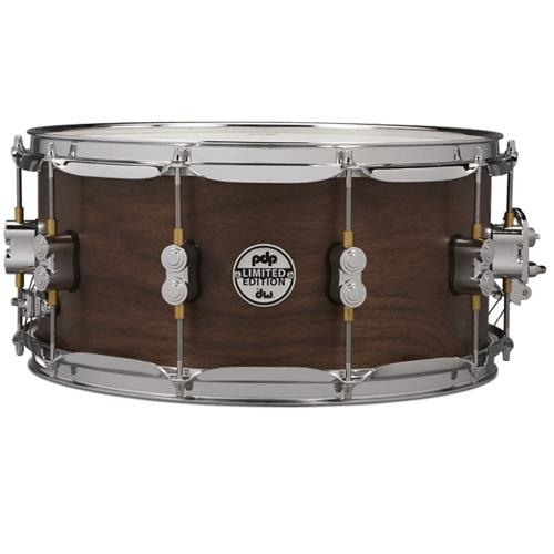pdp by DW《ピーディーピー》 PA-PDSN6514MWNS [Maple/Walnut 20ply Shell 14