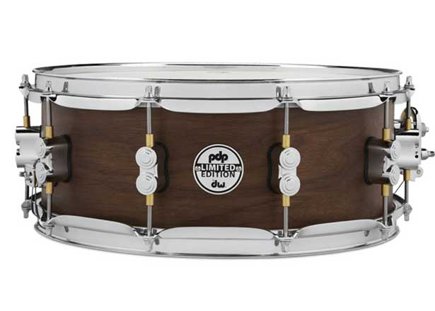 pdp by DW《ピーディーピー》 PA-PDSN5514MWNS [Maple/Walnut 20ply Shell 14