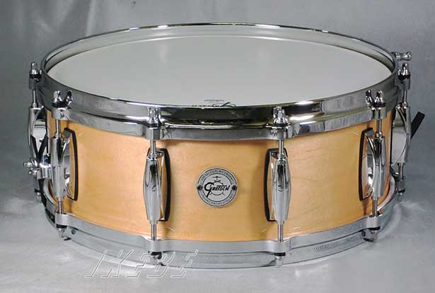 GRETSCH 《グレッチ》 S1-0514-MPL [Full Range Snare Drums / Maple 14