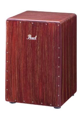Pearl 《パール》 PCJ-633BB [Boom Box Cajon]