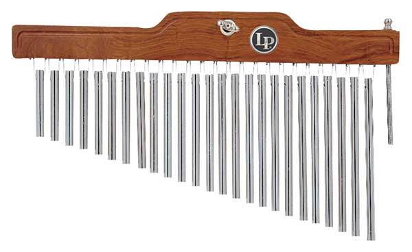 LP 《エルピー/ラテンパーカッション》 LP449[Studio Series Bar Chime/Single Row-25 Bars]
