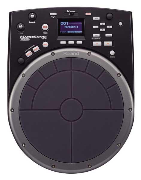 Roland 《ローランド》HPD-20 [HandSonoic]【oskpu】