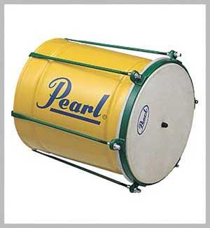 Pearl《パール》PBC-80SS[クイーカ]