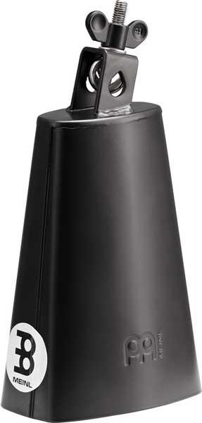 超安い マイネル カウベル MEINL 《マイネル》 Black Cowbell 正規品 SL675-BK Finish