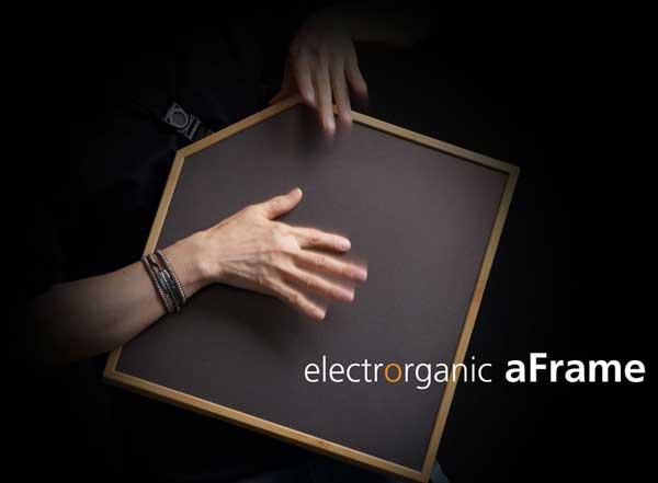 ATV 《エーティーブイ》 aFrame [electrorganic Percussion] 【お取り寄せ品】