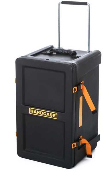 HARD CASE《ハードケース》 LHDCHNPCAJON [CAJON / カホンケース (ハンドル & ホイール装備)] 【お取り寄せ品】