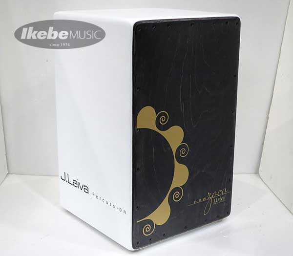 J.Leiva《ジェイレイヴァ》NEW ZOCO 2.0 White [Black ZOCO & White Edition] Edition], イイシグン:3fb8dd00 --- officewill.xsrv.jp