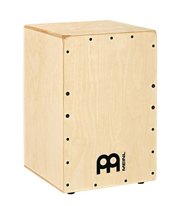 MEINL 《マイネル》 SC80B [SNARECRAFT CAJON / Baltic Birch]