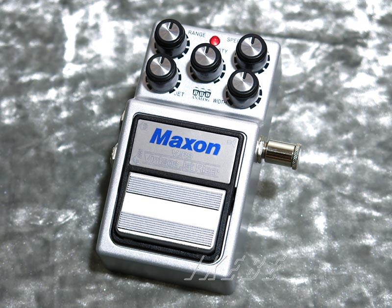 MAXON 《マクソン》 VJR9 (Vintage Jet Riser)