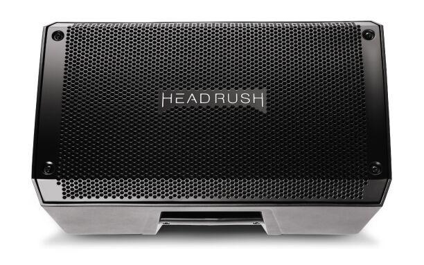 HEADRUSH《ヘッドラッシュ》FRFR-108 [コンパクトなパワード・キャビネット]【あす楽対応】